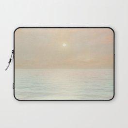 Minimal seascape 02 Laptop Sleeve