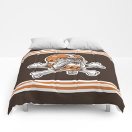 For My Dawgs Comforters