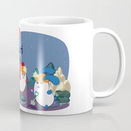 Ernest and Coraline   I love Missouri Coffee Mug