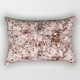 Abstract background Rectangular Pillow