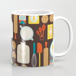Cookie Party Coffee Mug