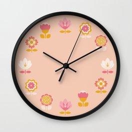Anaia Wall Clock