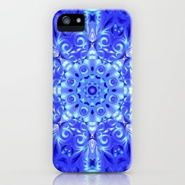 kaleidoscope Star G64 iPhone Case