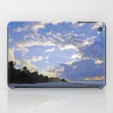 Varadero Beach iPad Case