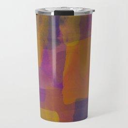 Abstract Painting #1 Travel Mug