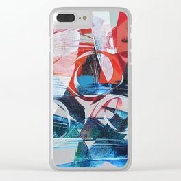 Forme Clear iPhone Case
