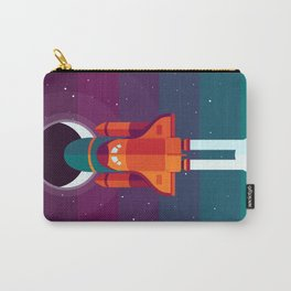 Into Spaaaace Carry-All Pouch
