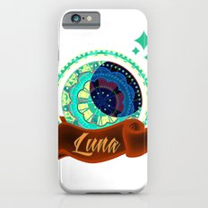 Luna iPhone 6s Slim Case