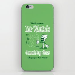 Breaking Bad iPhone Skin