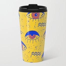 Eyesz II Travel Mug
