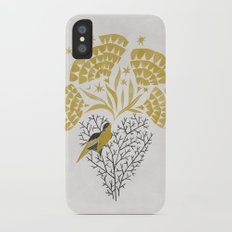 new_song Slim Case iPhone X