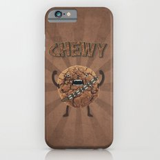 Chewy Chocolate Cookie Wookiee Slim Case iPhone 6s