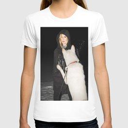 White Fang T-shirt