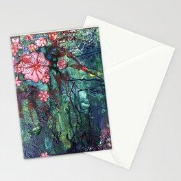 Underwater Garden Stationery Cards