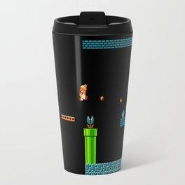 Mario Underworld Travel Mug