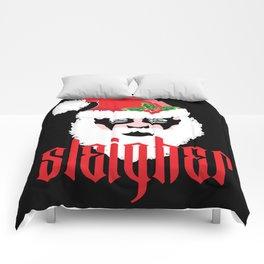 Sleigher | Christmas Xmas Parody Comforters