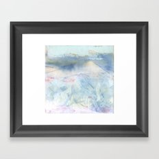Two of a Kind (The Sweven Project) Framed Art Print