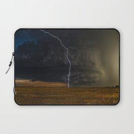 THE KANSAS BEAST 2017 Laptop Sleeve