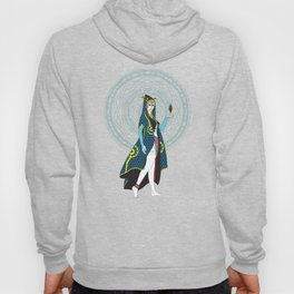 Midna - Hylian Court Legend of Zelda Hoody