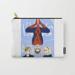 Swinging Both Ways Carry-All Pouch