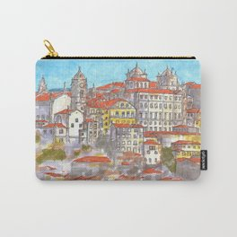 Porto Carry-All Pouch