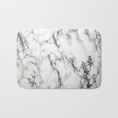 Marble #texture Bath Mat