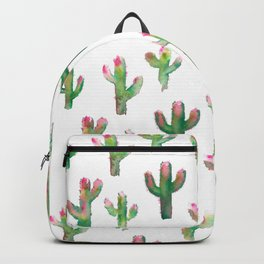 Cactus Party Backpack