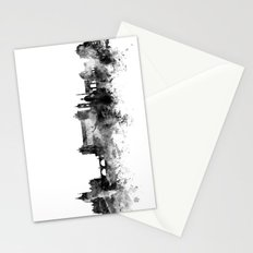 Rome Italy Skyline Stationery Cards