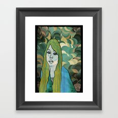 165. Framed Art Print
