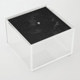 Gravity Acrylic Box