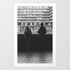 this is england... Art Print