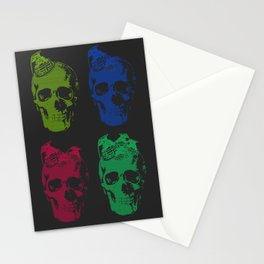 4 way Stationery Cards
