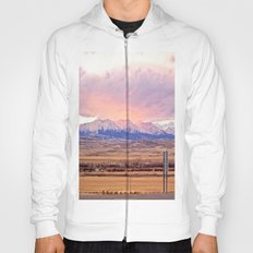 Those Crazy Mountains Hoody