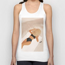 That Summer Feeling II Unisex Tank Top