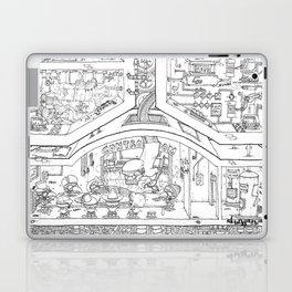 LUN & Gs Co. Laptop & iPad Skin