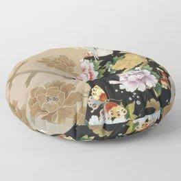 Haruyo Morita - Echigo Dojouji Floor Pillow
