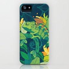 Chameleon Slim Case iPhone (5, 5s)