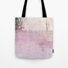 Abstract ~ Landscape Tote Bag