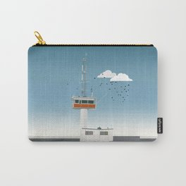 The Falsterbo channel Carry-All Pouch