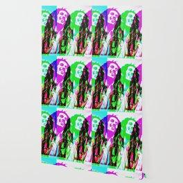 Los colores de Marley 2 Wallpaper