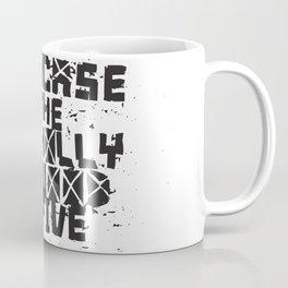 Hollywood Five Coffee Mug