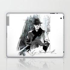 Rachmaninoff Laptop & iPad Skin
