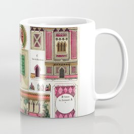 Paper Resort Coffee Mug