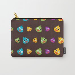 Poop Attack Carry-All Pouch