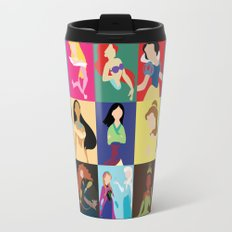 Princess 2014 Travel Mug