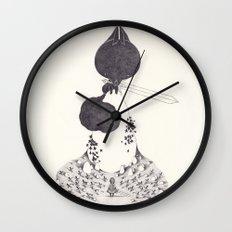 sif Wall Clock