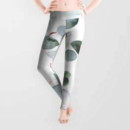Eucalyptus Leggings