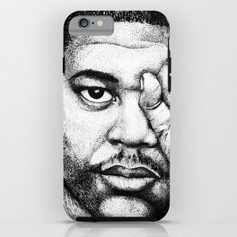 Hip-Hop Series: Trugoy iPhone Case