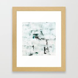 Blissful Illusions No.2g by Kathy Morton Stanion Framed Art Print
