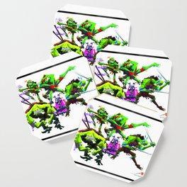 Turtles Coaster